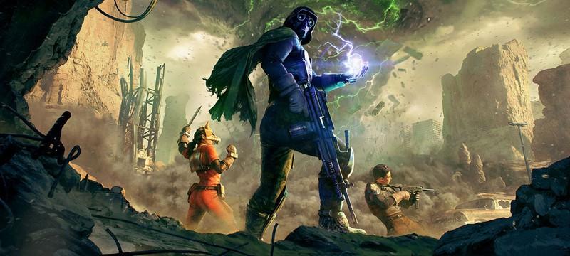 Мрачные тайны корпорации Cronus в новом сюжетном ролике Encased