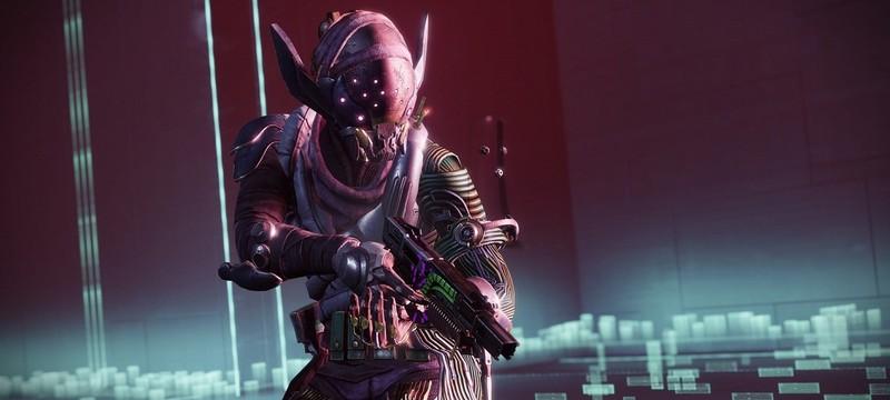 Из Destiny 2 уберут синт-волокно для трансмога