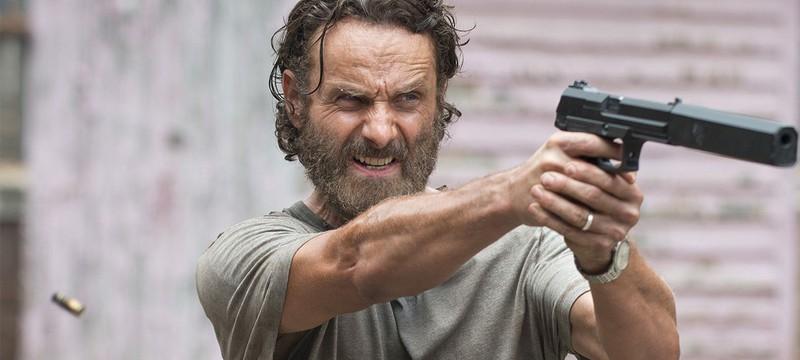 """Что с фильмами """"Ходячие мертвецы"""" про Рика Граймса — они все еще в разработке"""