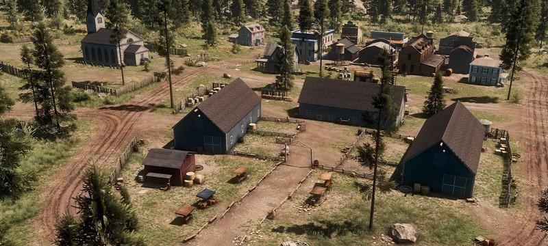 Этот мод добавил в Red Dead Redemption 2 возможность покупать дома