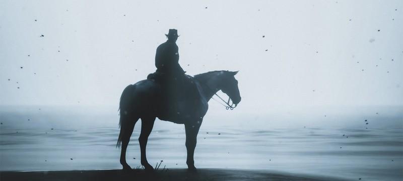 Игроки Red Dead Online сообщают о лошадином безумии
