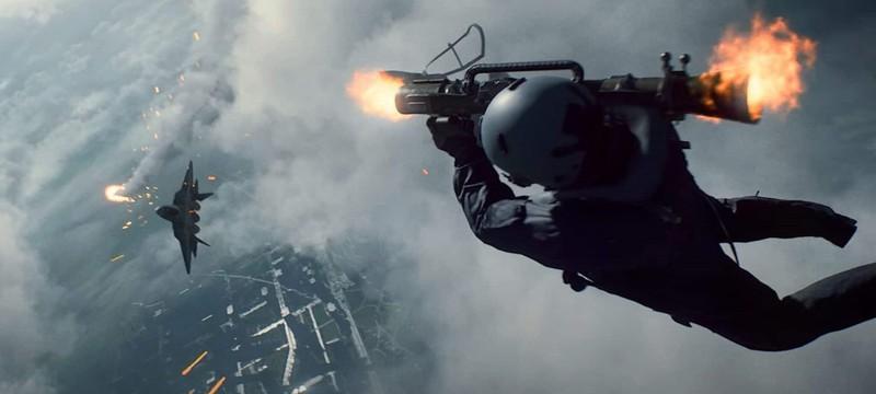 Слух: Открытая бета Battlefield 2042 начнется 6 сентября