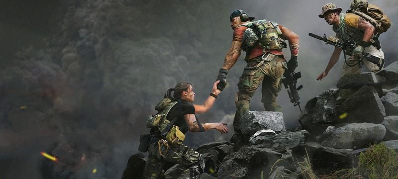 Ghost Recon Breakpoint до конца года получит кроссовер с Tomb Raider и новую операцию
