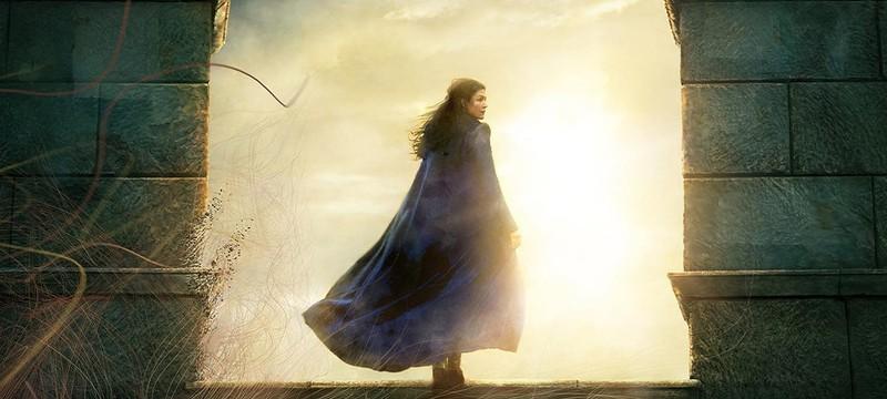 """Первый сезон """"Колеса времени"""" выйдет на экраны в ноябре"""