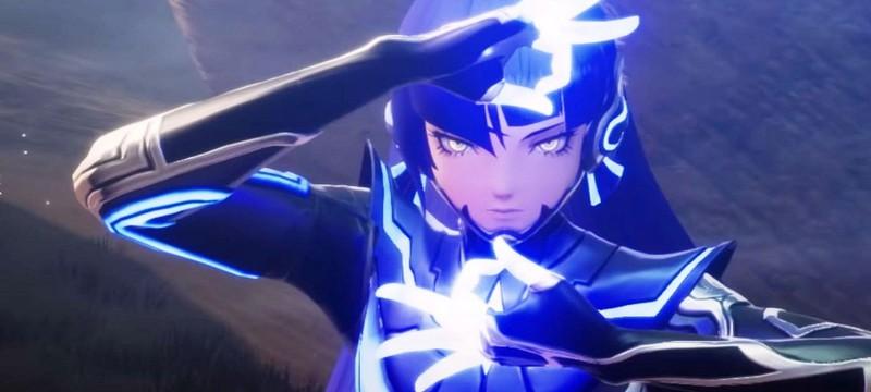 В Shin Megami Tensei V будут онлайн-активности