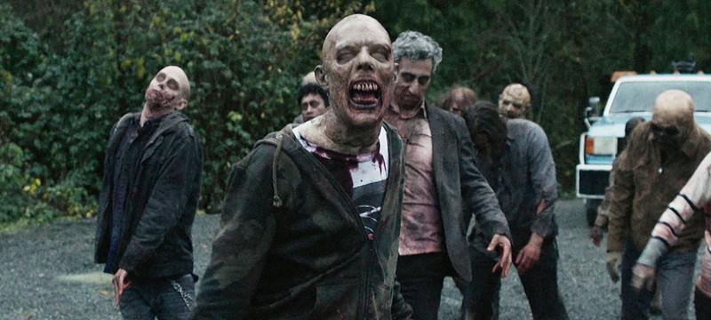 Классический зомби-апокалипсис в трейлере сериала Day of the Dead