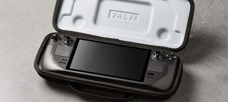 Valve: Steam Deck зачастую достигает и даже превосходит отметку в 30 FPS во многих играх