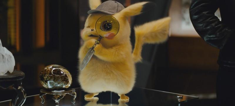 СМИ: Netflix занимается лайв-экшен сериалом по Pokemon