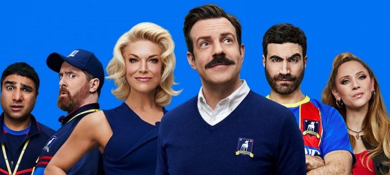 """Второй сезон """"Теда Лассо"""" привлек в Apple TV+ рекордное число новых подписчиков за неделю"""