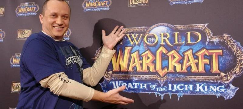 Бывший дизайнер World of Warcraft извинился за шутку десятилетней давности