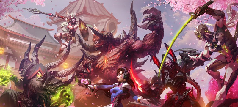 Сотрудница Blizzard попросила не бойкотировать игры компании ради всего женского коллектива