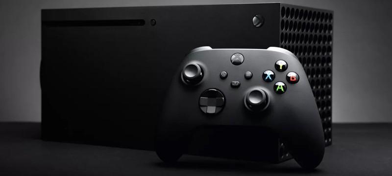 Xbox Series X/S стали самыми быстропродаваемыми консолями Xbox, продажи достигли 6.5 миллионов