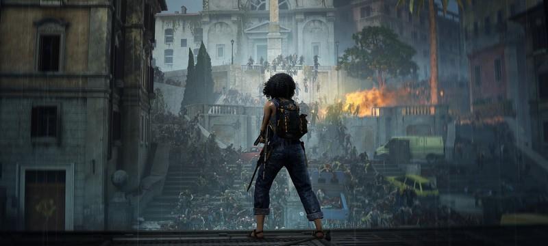 Геймплейный трейлер World War Z: Aftermath с демонстрацией новых локаций и режима от первого лица