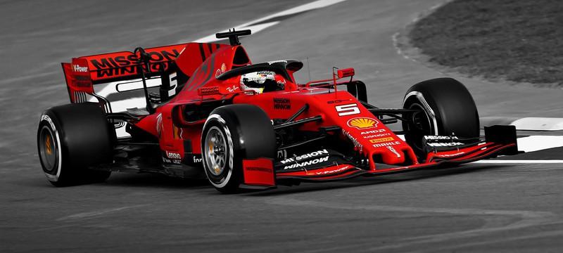 В F1 2021 на PS5 вернули рейтрейсинг и улучшили DLSS на PC