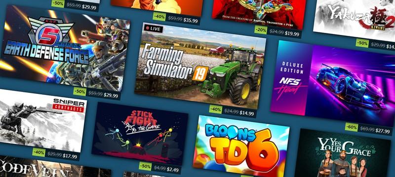 """Valve попросила отклонить судебный иск против Steam и назвала аргументы Wolfire Games """"анекдотом"""""""