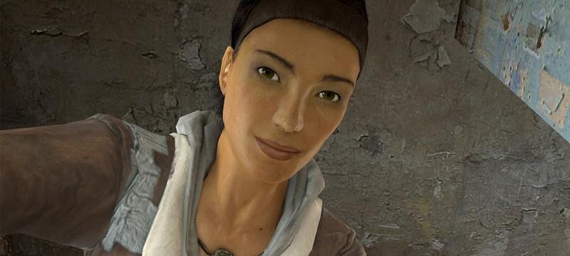 Ремастер Half-Life 2 замечен в SteamDB
