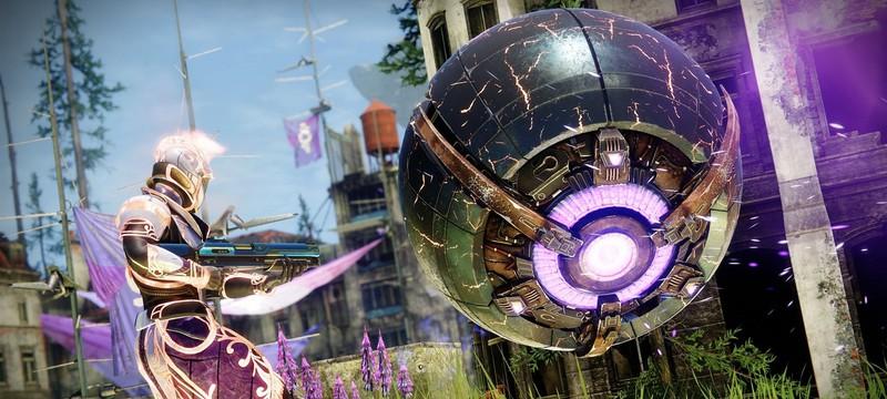 Bungie Name и глобальный подбор игроков для PvE — подробности кроссплея в Destiny 2