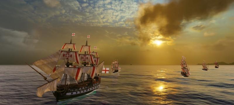 Port Royale 4 получит бесплатный некстген-апгрейд