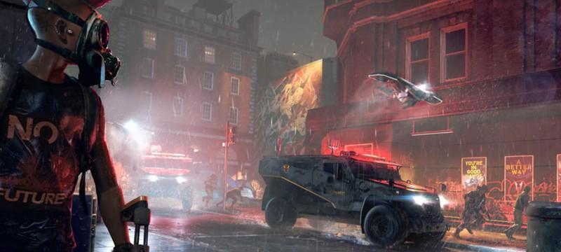 """В Watch Dogs: Legion добавят режим """"Сопротивление"""" для хардкорных игроков"""