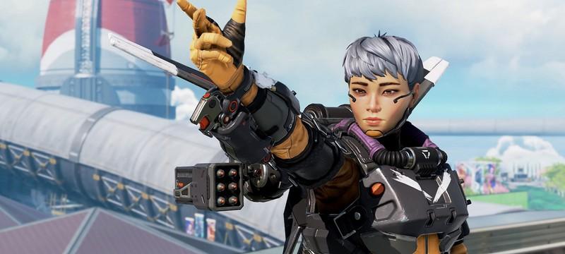 Respawn забанила свыше 2 тысяч игроков в Apex Legends за эксплойты — почти все из них играли на PS4