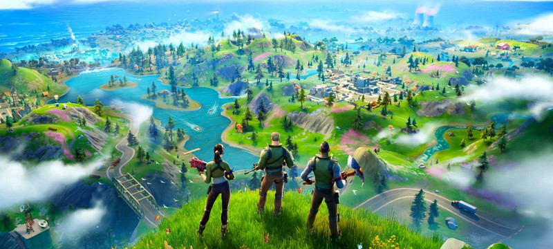 Инсайдер: В следующем сезоне Fortnite перейдет на Unreal Engine 5