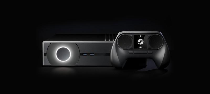 Valve: Опыт со Steam Machines помог в разработке Steam Deck