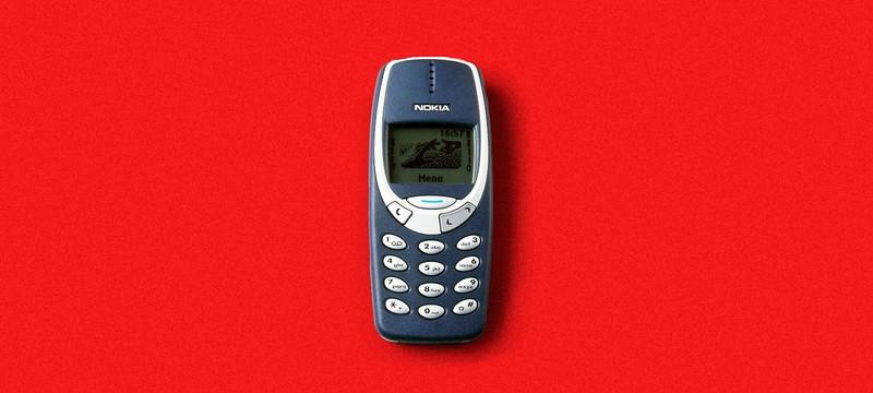 Около 20% жителей России пользуются кнопочными телефонами