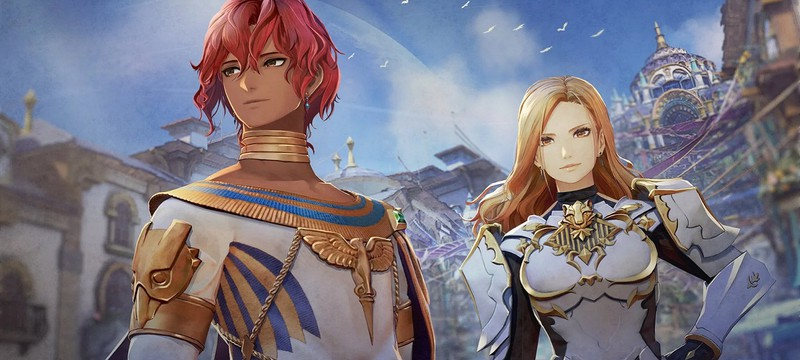 Tales of Arise будет законченной игрой и не получит сюжетных DLC