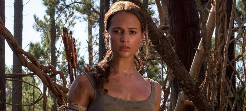 Сиквел Tomb Raider с Алисией Викандер все еще в работе