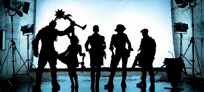 Эдгар Рамирес: Экранизация Borderlands по духу соответствует играм серии