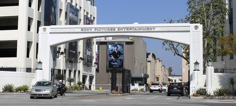 СМИ: Сотрудники Sony Pictures вернутся к работе только в октябре