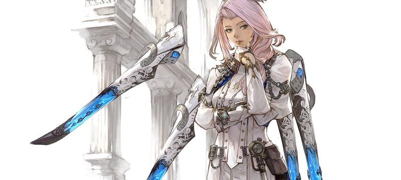 Разработчики Final Fantasy XIV перерисовали иконку мудреца из-за жалоб трипофобов