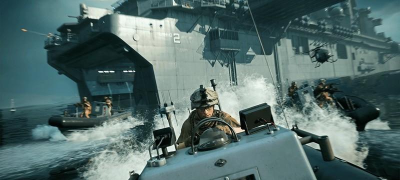Инсайдер: Режим Hazard Zone в Battlefield 2042 будет бесплатным и заменит рейтинговые игры