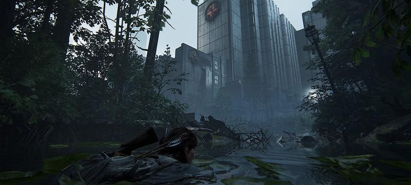 """Влияние будущей мультиплеерной игры Naughty Dog """"будет ощущаться годами"""""""
