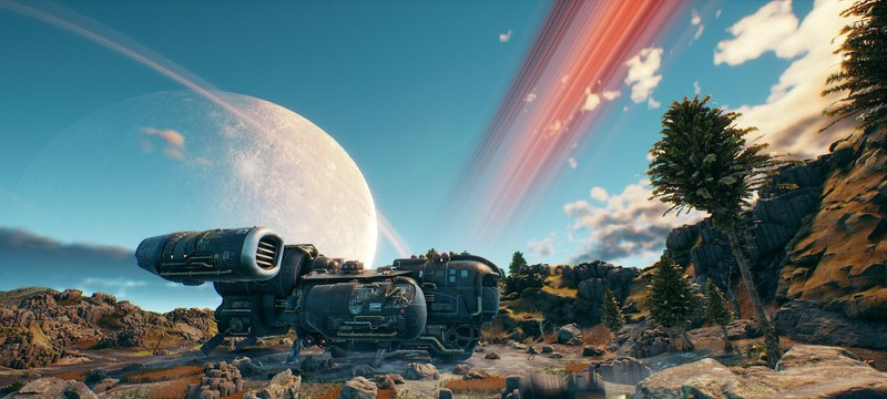 Вакансии: The Outer Worlds 2 может быть разработана на Unreal Engine 5