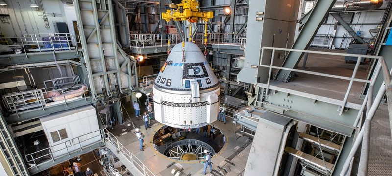 Boeing и NASA отложили запуск капсулы Starliner к МКС из-за технических проблем