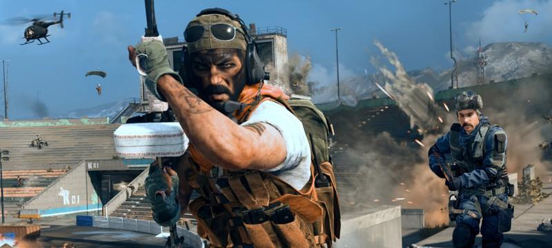 Call of Duty: Warzone может получить некстген-апгрейд со стартом пятого сезона