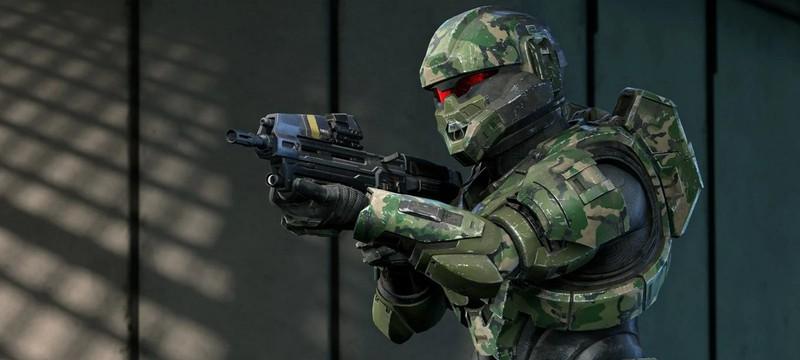Динамическое разрешение, 120 FPS на некстгене и 30 FPS на Xbox One — технические детали Halo Infinite после публичного теста