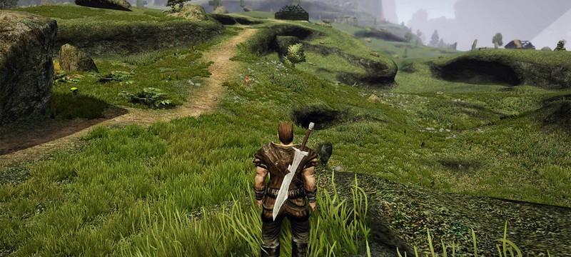 """В Steam стартовали скидки на игры серии """"Готика"""" и Risen"""