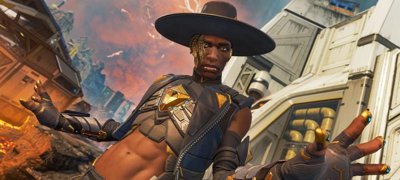 Анимированное оружие и яркие скины в трейлере нового боевого пропуска Apex Legends