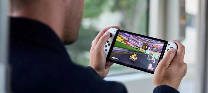 Считаем деньги Nintendo: 89 миллионов Switch и 632 миллиона игр