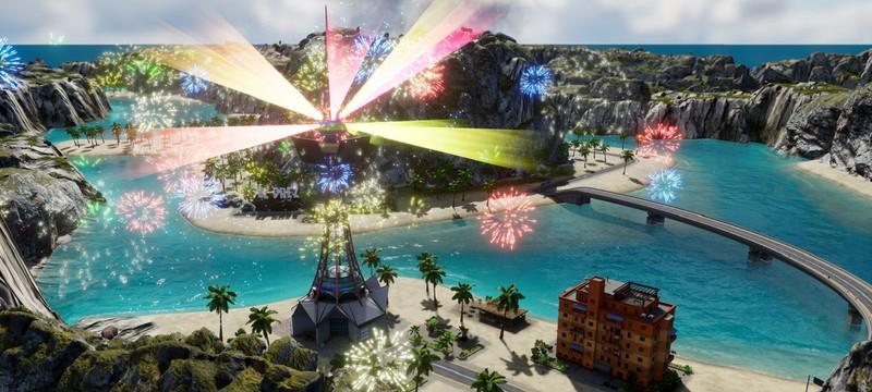 Следующее дополнение к Tropico 6 посвятят борьбе со Скукой
