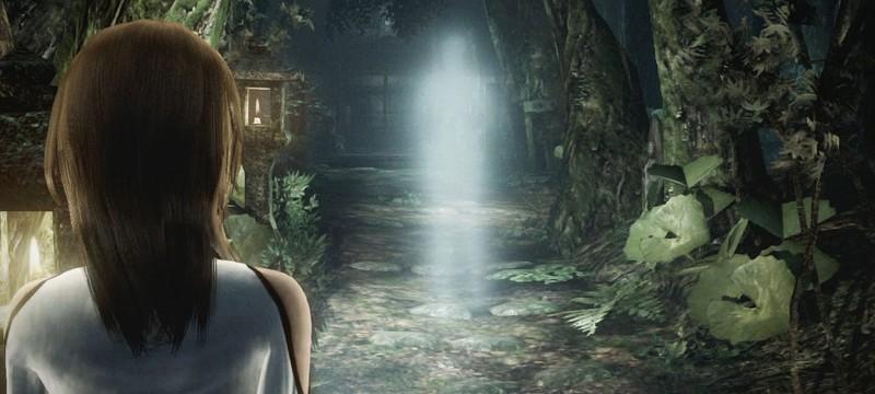Ремастер Fatal Frame: Maiden of Black Water может получить сиквел