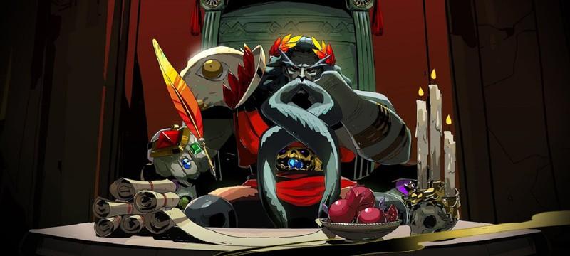 Supergiant Games пока нечего сказать по поводу сиквела Hades