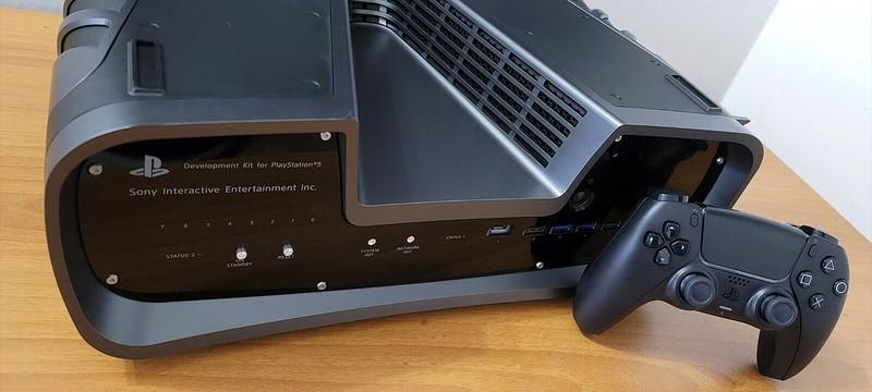 Лот за 3000 евро с двумя девкитами PS5 удалили с eBay