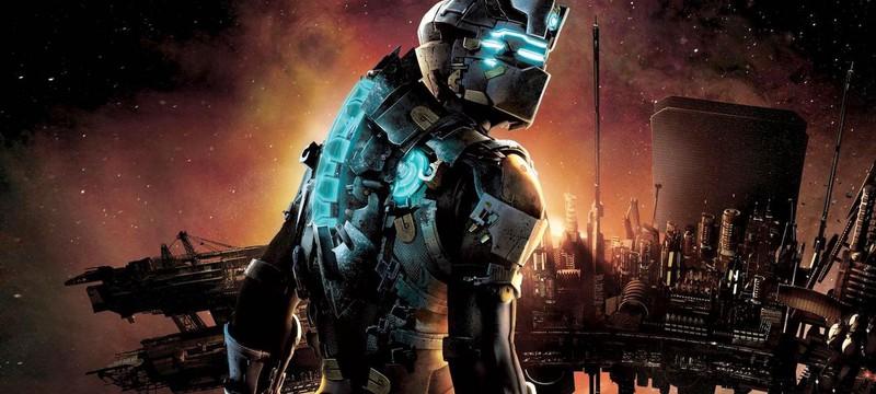 Джефф Грабб: ремейк Dead Space выйдет в конце 2022 года