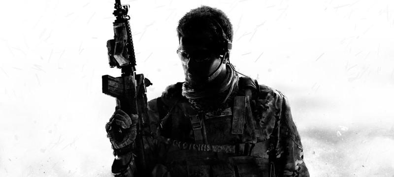 Activision опровергла разработку переиздания Call of Duty: Modern Warfare 3