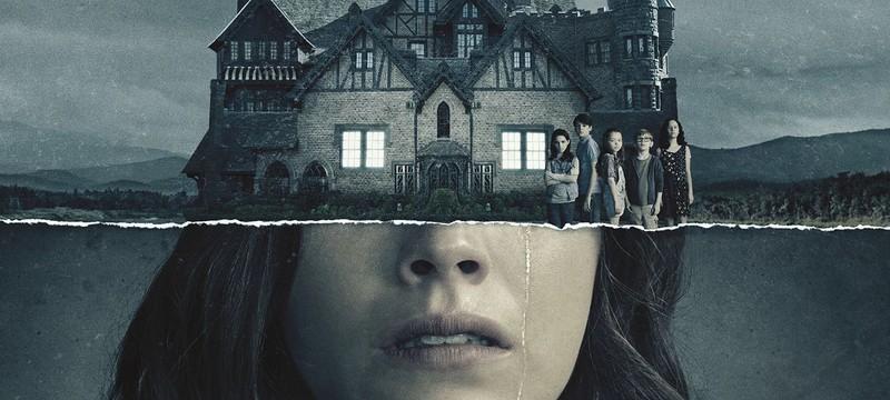 """Создатель """"Призраков дома на холме"""" Netflix тизерит третий сезон"""