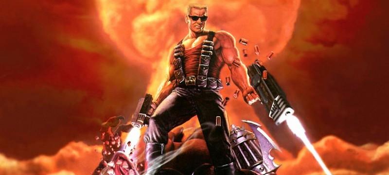 Трейлер-концепт отмененной Duke Nukem Begins с кооперативом и оторванными конечностями