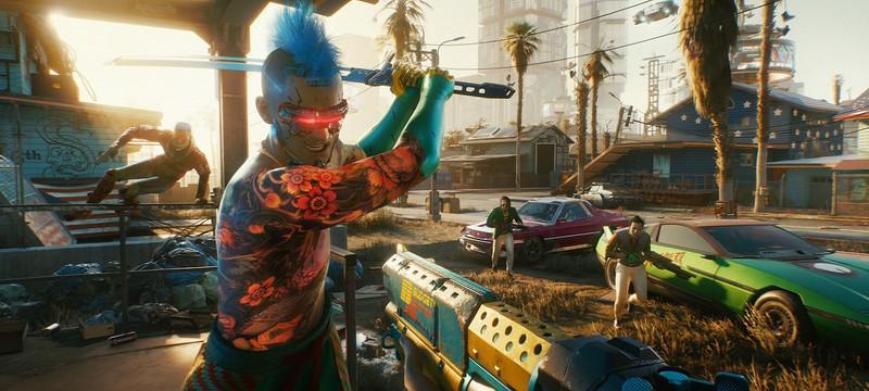 Старший дизайнер геймплея Cyberpunk 2077 присоединился к Playground Games для работы над Fable